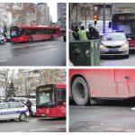 JEZIVA NESREĆA Autobus pregazio staricu (80), vatrogasci pomjerali vozilo da je izvuku