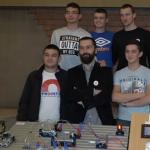 Pola vijeka Elektrotehničke škole (VIDEO)