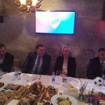 Dodik: 500.000 KM za Borac - sportski brend Srpske