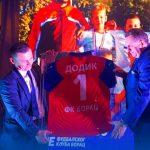 Najznačajnija donacija za FK Borac od srpskog člana Predsjedništva