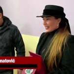 NA IVICI SUZA Ceca primila zahvalnicu u Kosovskoj Mitrovici: Našem narodu nikad nije bilo teže (VIDEO)