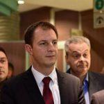 Ćorić: Ambasadore staviti u funkciju razvoja