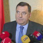 Dodik odgovorio Mektiću: Prislušni uređaji očigledno zakazali