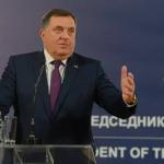 Dodik: Važno da imamo najbolje odnose sa Srbijom (VIDEO)