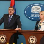 Dodik: Neće biti sjednica bez istaknute zastave Republike Srpske (VIDEO)
