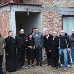 Dodik posjetio Milju Zečević u Sijekovcu (FOTO)