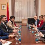 Zastavu Srpske u Kabinetu predsjedavajućeg, izgleda, nije vidjela jedino Kormakova (FOTO)