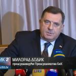 Ime kandidata za predsjedavajućeg Savjeta ministara najvjerovatnije 19. decembra (VIDEO)