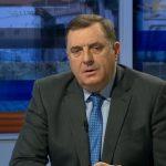 Dodik: Iza protesta u Banjaluci i Beogradu strani faktor