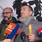 Vedran Berić, član grupe Pravda za Davida, osuđivan zbog prometa drogama
