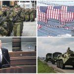 FORMIRANA VOJSKA KOSOVA Poslanici uz aplauz usvojili zakone, NAPETO u Mitrovici i Prištini