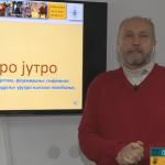 Igor Kovačić: Meteorološka prognoza za naredne dane (VIDEO)