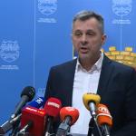 Radojičić otkazao sve novogodišnje koncerte (VIDEO)