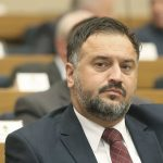 Igor Žunić: Stanivuković nije poslanik jer nije položio zakletvu u parlamentu