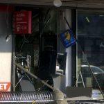 Istra- Policajci na uviđaju ukrali novac iz raznesenog bankomata