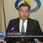Komisija za NATO bez kvoruma za odlučivanje - Srbi bojkotovali sjednicu (VIDEO)