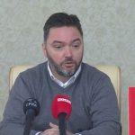 Košarac: Ivanić saznanja da podijeli sa institucijama, a ne sa novinarima