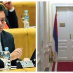 SNSD će tražiti postavljanje zastave Srpske i u Parlamentu BiH i Savjetu ministara