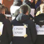 Kosovošvic: Srbi žive u logoru