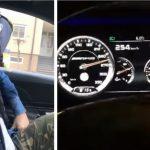 """SIN """"KRALJA NAFTE"""" IZ BiH DIVLJAO PO SRBIJI Ovo je mladić koji je vozio 245 kilometara na sat po ZALEĐENOM AUTO-PUTU (VIDEO)"""
