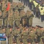 "NATO: ""Kosovska vojska"" neće biti formirana (VIDEO)"