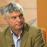 Lazanski: Akcija međunarodnih snaga nije slučajna