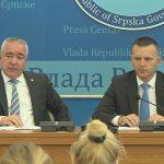 Lukač: Okupljanje na Trgu više ne možemo tolerisati (VIDEO)
