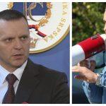 Žestok odgovor ministra Lukača na optužbe poslanika Draška Stanivukovića (VIDEO)