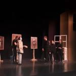 """Odigrana lutkarska predstava """"Da li slike spavaju"""" (VIDEO)"""
