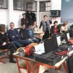 Vrijedna donacija za prijedorsku Mašinsku školu (VIDEO)