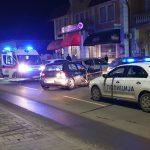 LIKVIDACIJA U FUTOGU Bivši zet Dragoslava Kosmajca izrešetan u automobilu