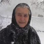 NOVINARKA U ČUDU: Postavila baki pitanje, ali ovakav odgovor nije očekivala! (VIDEO)