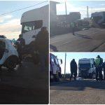 """POTRESNA ISPOVIJEST KAMIONDŽIJE """"Direktno je podletio pod moj kamion, nije bilo spasa"""""""