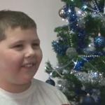SUPER POLETARAC IZ NEVESINjA: Osmogodišnjak vozi bager, a za kućnog ljubimca ima divlju svinju (VIDEO)