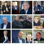 MANJE SMIJEHA, VIŠE BORA Ovako su domaći političari izgledali prije 15 i više godina