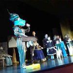 """""""DA LI SLIKE SPAVAJU"""" U Prijedoru održana lutkarska predstava koju su pripremili NAJMLAĐI"""