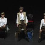 """Odigrana predstava """"Žensko srce u šinjelu"""" (VIDEO)"""