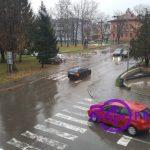 Tokom dana padavine