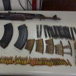 PRETRESI U PRIJEDORU Od dvojice muškaraca oduzeta veća količina oružja