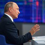 """PUTIN PRIJETI """"Novo rusko naoružanje natjeraće one koji koriste agresivnu retoriku da se zamisle"""""""