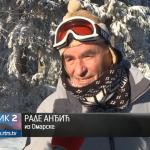 Otvorena skijaška sezona na Kozari (VIDEO)