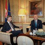 Rama u Zagrebu: Srbija prekršila sporazum CEFTA