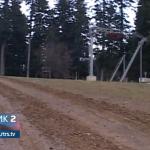 Kozara spremna za početak skijaške sezone (VIDEO)