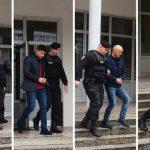 Suđenje bivšim specijalcima: Intervenisala i Hitna pomoć FOTO