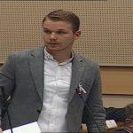 Stanivukovićeva kandidatura šokirala SDS