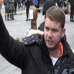 """PDP organizator protesta grupe """"Pravda za Davida"""" (VIDEO)"""