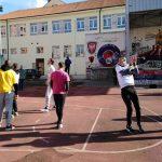 """Kos. Mitrovica: Performans studenata """"Fer-plej na briselski način"""""""