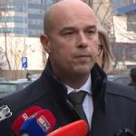 """Tegeltija: Razmatra se da predmet """"Dragičević"""" preuzme Tužilaštvo BiH (VIDEO)"""