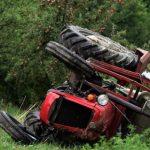 U Brezičanima kod Prijedora poginuo traktorista
