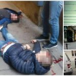 METAK U GLAVU Roganović pre tri dana pobegao iz Crne Gore, ali su ga ubice SAČEKALE U BEČU (VIDEO)